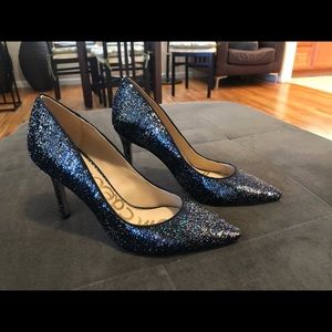 Sam Edelman Sequined Heels